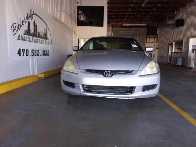 BUY HONDA ACCORD CPE 2005 EX L AT, Atlanta East Auto Auction