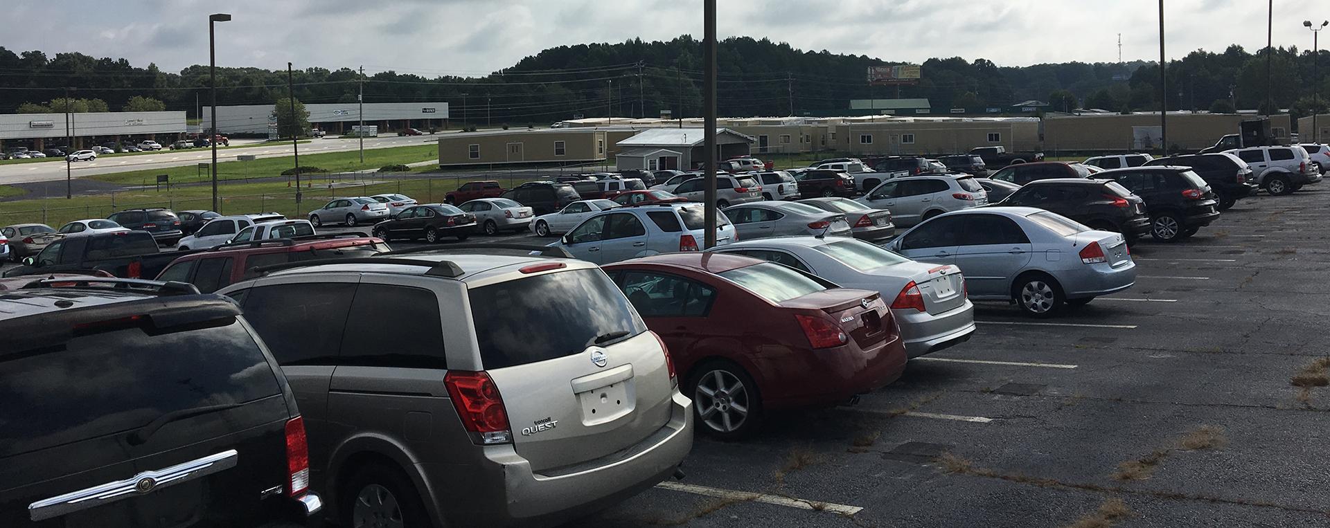 About Us | Atlanta East Auto Auction