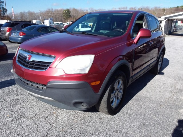atlanta east auto auction